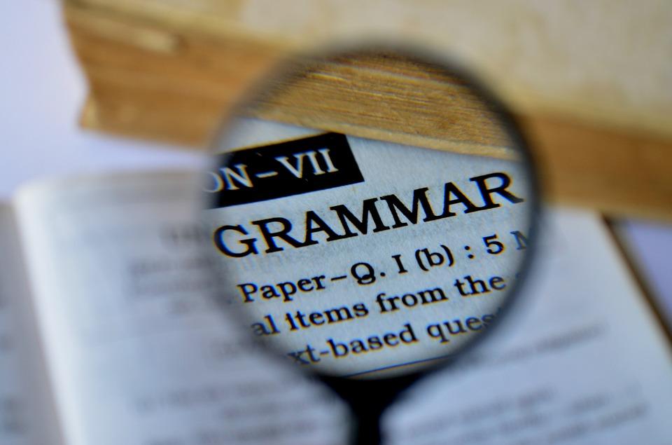 Altexta tarkastaa kieliopin kirjoituksestasi